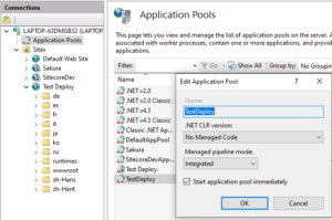 How to Deploy ASP NET Core Application to Windows with IIS